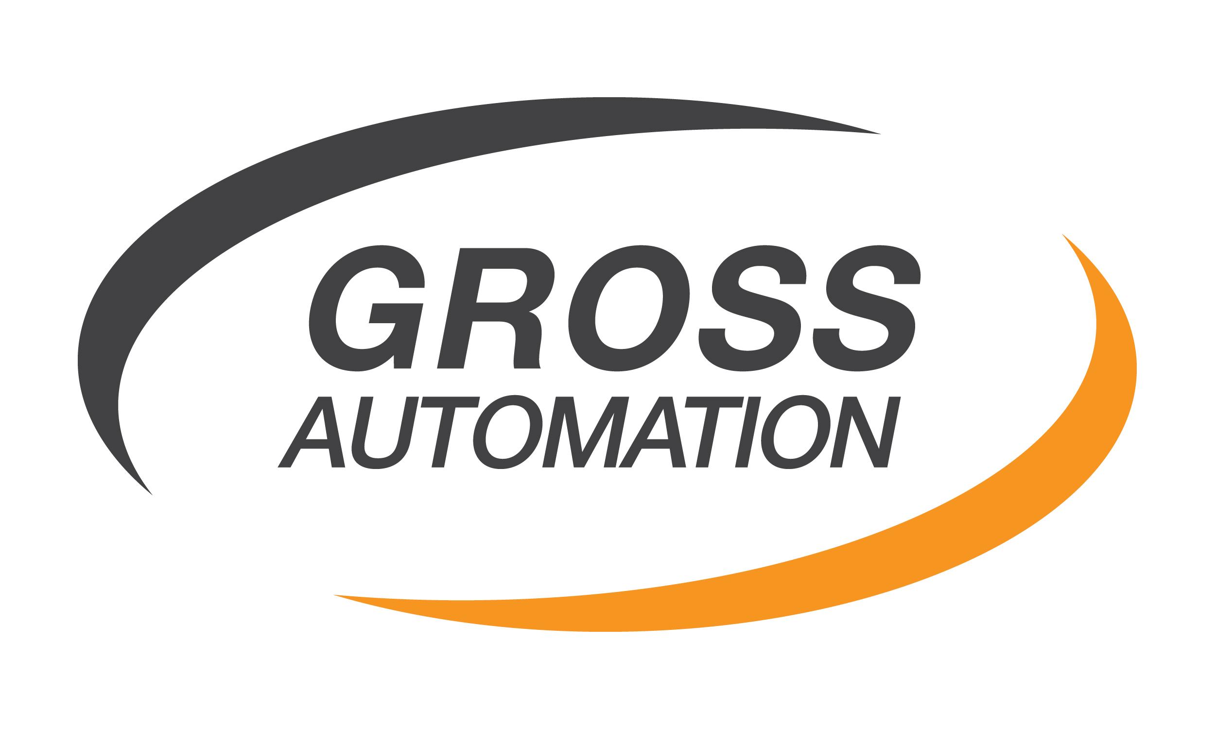 Gross Automation logo